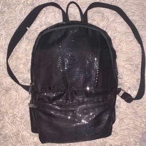Steve Madden Sequin Backpack